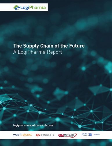 The Supply Chain of the Future: A LogiPharma Report